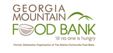 GEORGIA MOUNTAIN FOOD BANK LOGO
