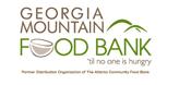 GEORGIA MOUNTAIN FOOD BANK LOGO